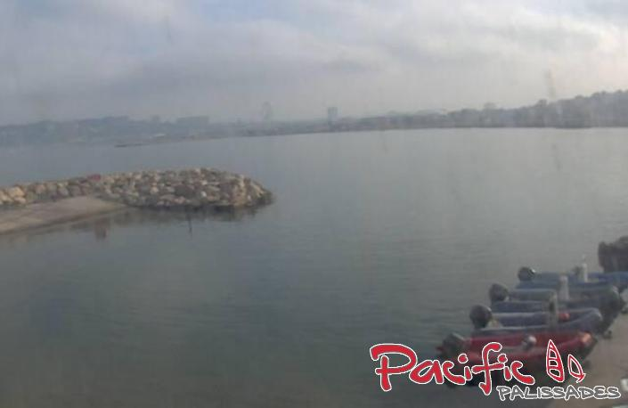 WebCam Marseille Pointe Rouge (FRA)